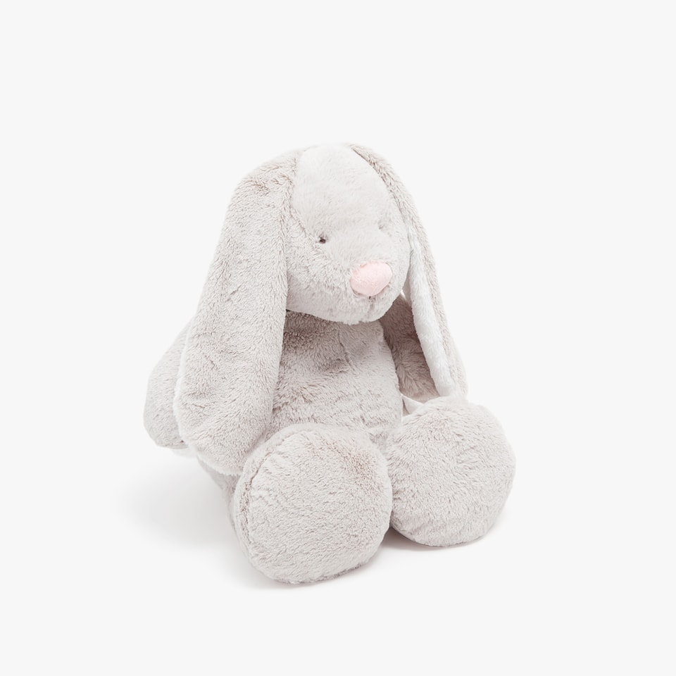LARGE BUNNY SOFT TOY