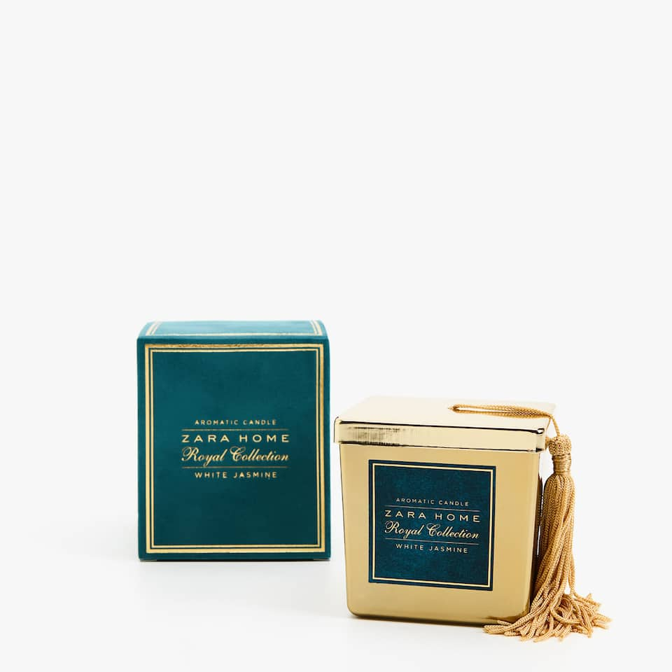 Royal Collection scented candle