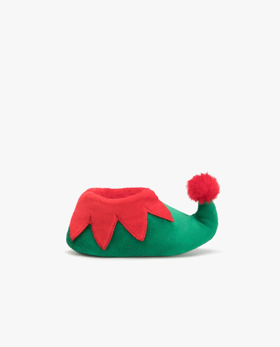 LITTLE ELF CHRISTMAS BOOT