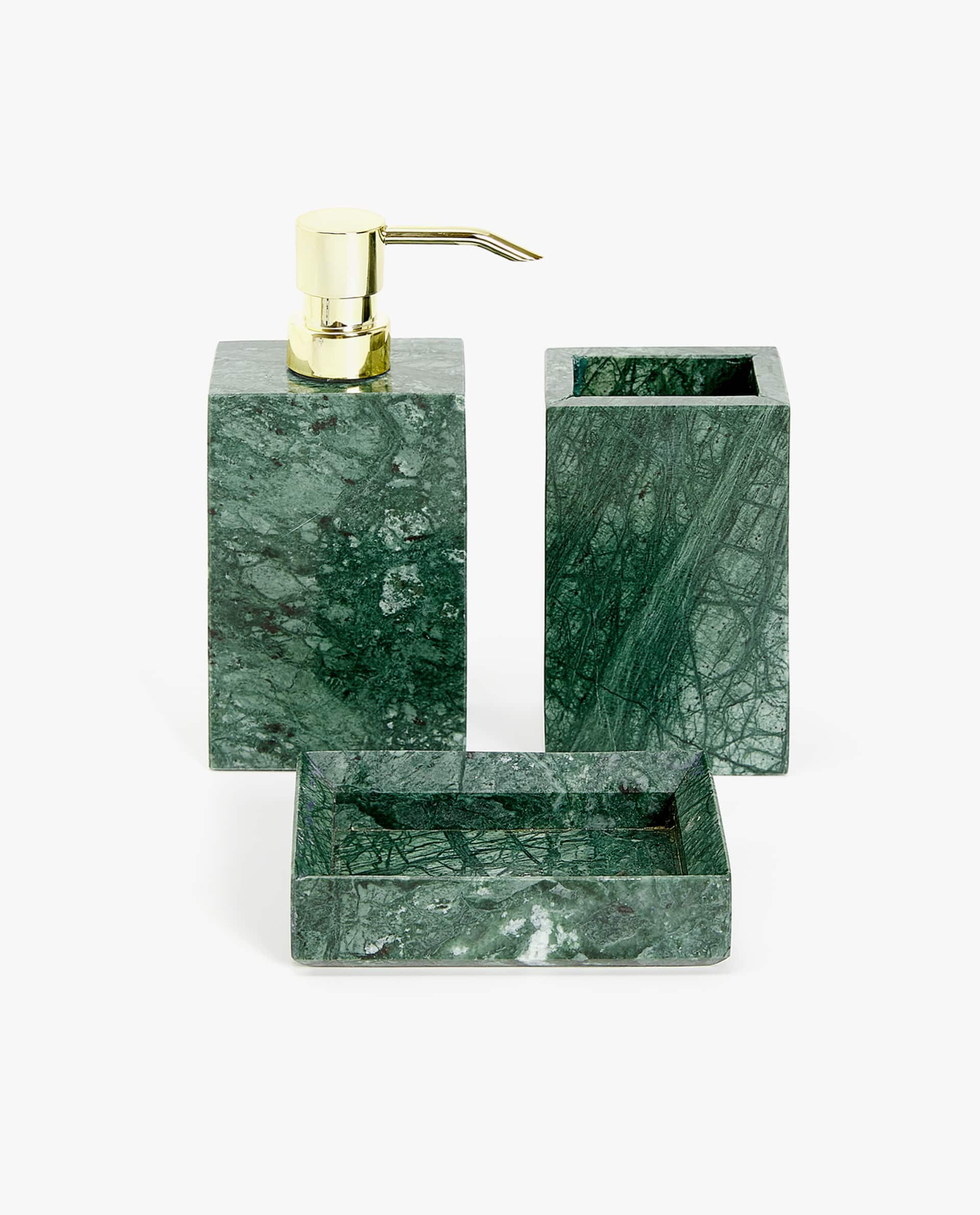 Marble Bathroom Accessories | Marble Bathroom Set Bathroom Accessories Bathroom Zara Home Spain