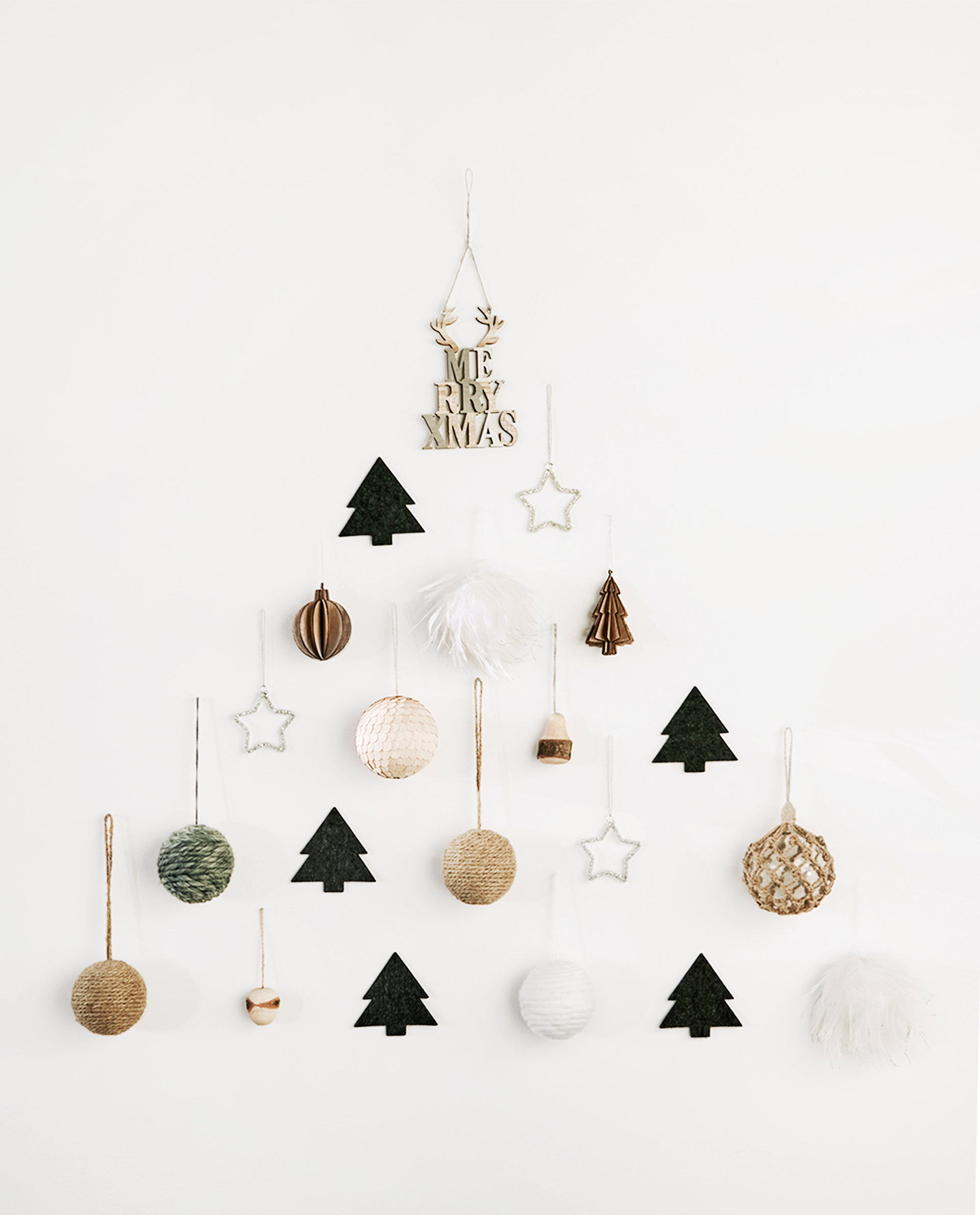 DECORATIONS - NORDIC - SHOP BY STYLE - CHRISTMAS | Zara Home Ireland