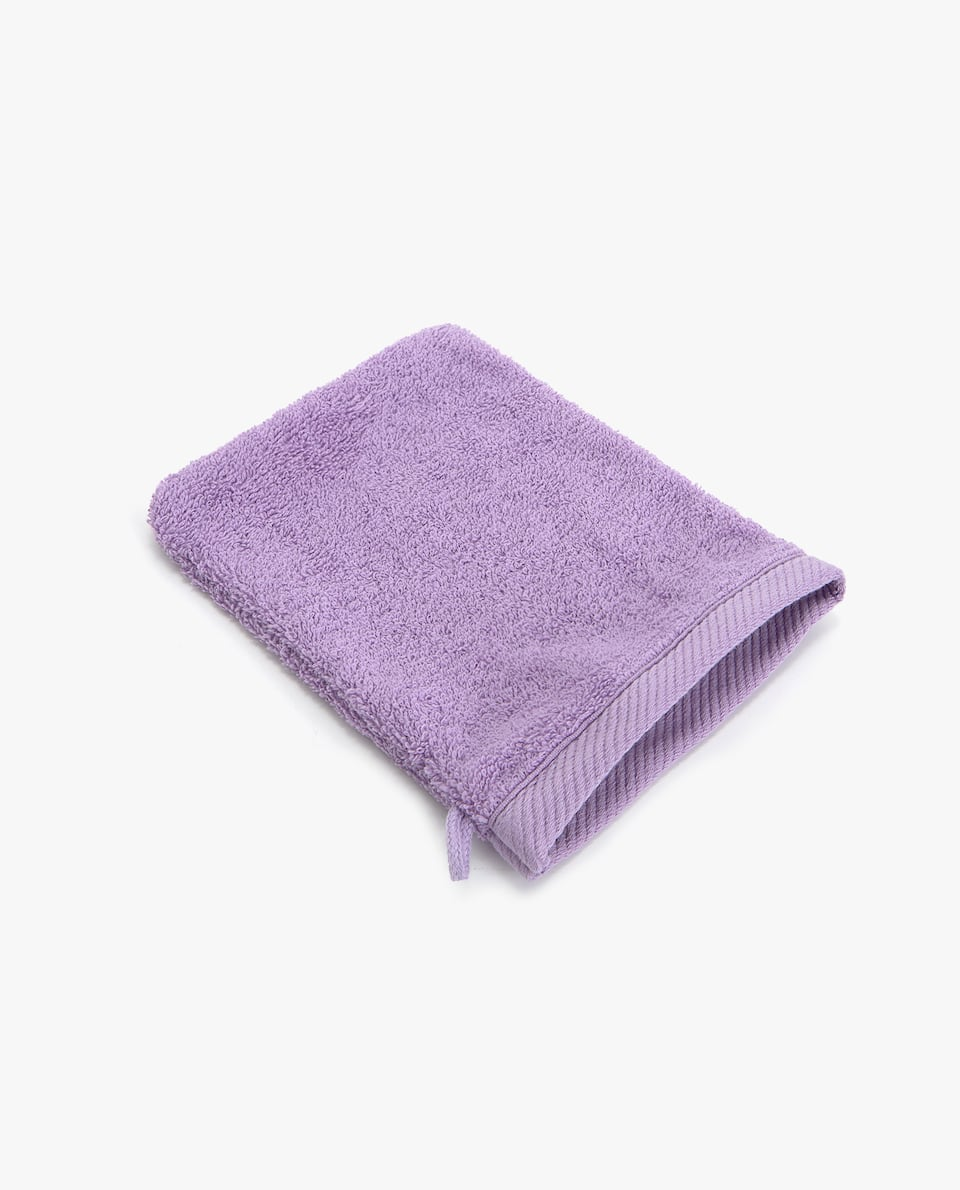 COTTON TERRY OVEN GLOVE