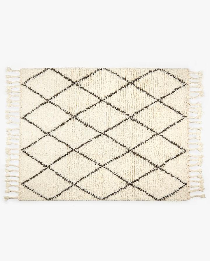 Berber Wool Rug