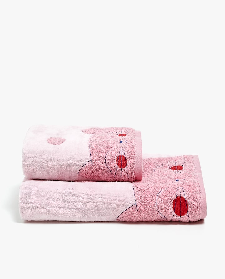 Serviettes de bain pour enfants | Zara Home Nouvelle Collection