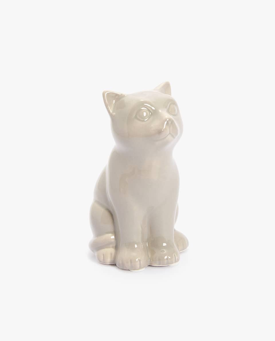 KITTEN PIGGY BANK