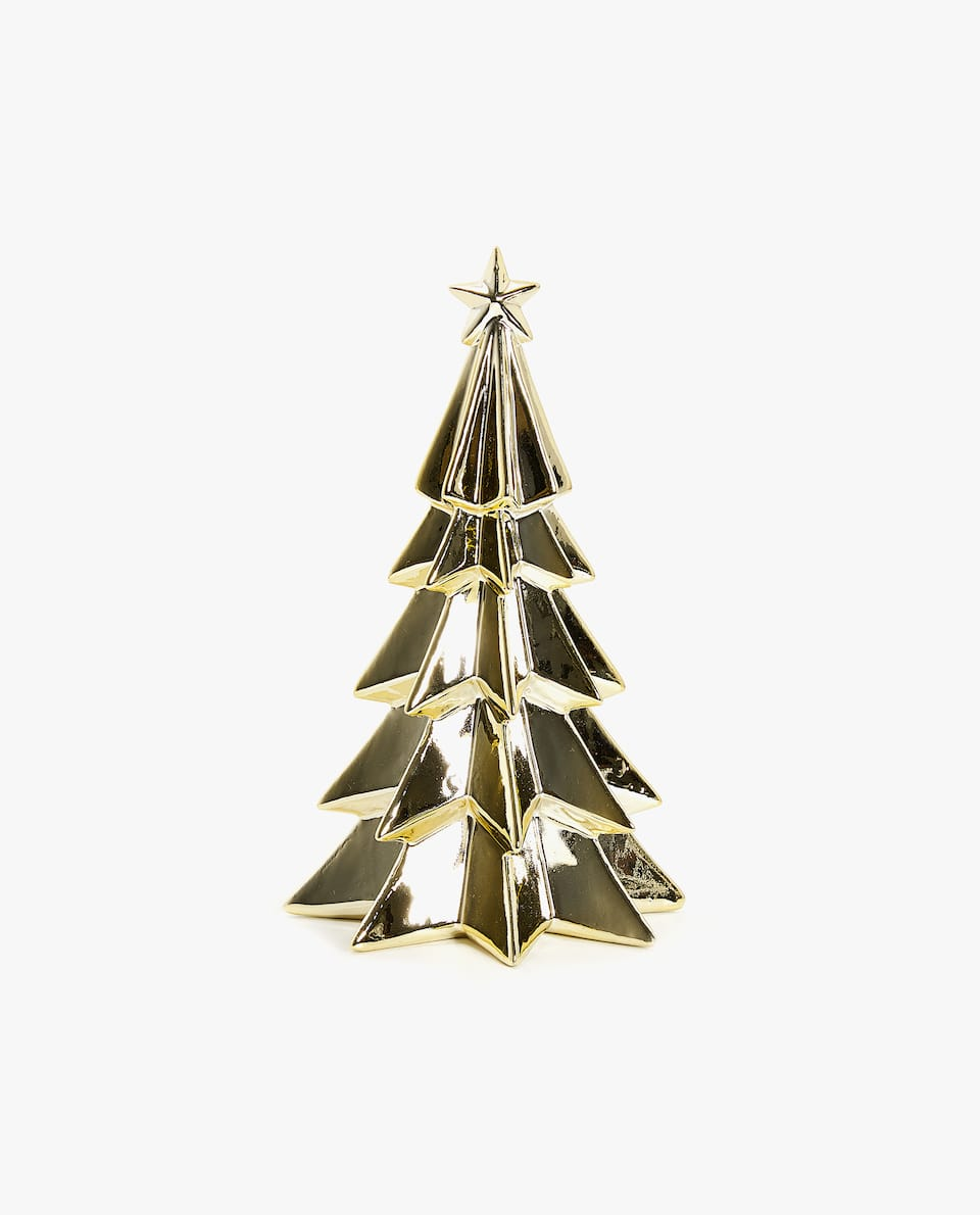 FIR TREE DECORATION