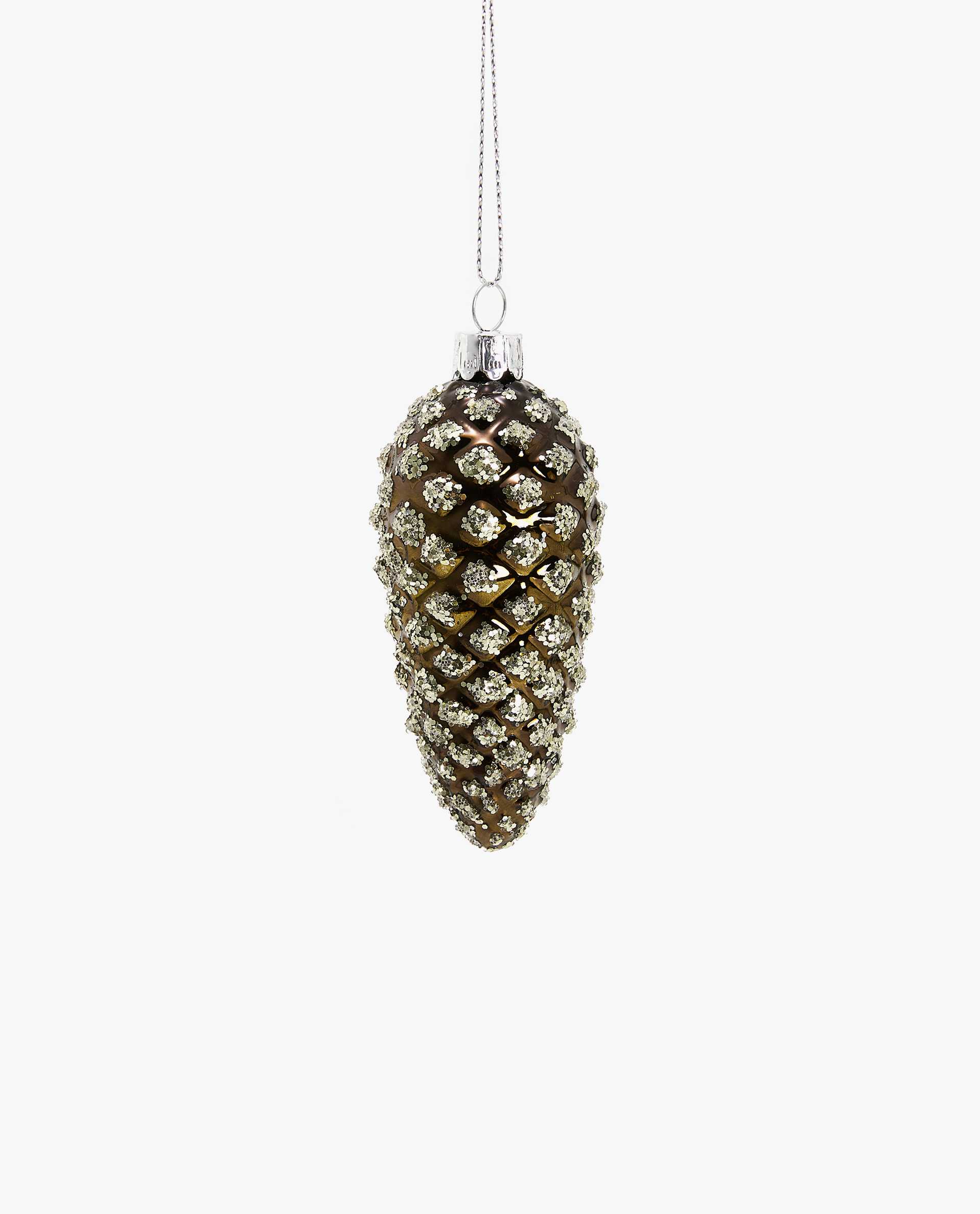 Golden Pinecone - Zara Home