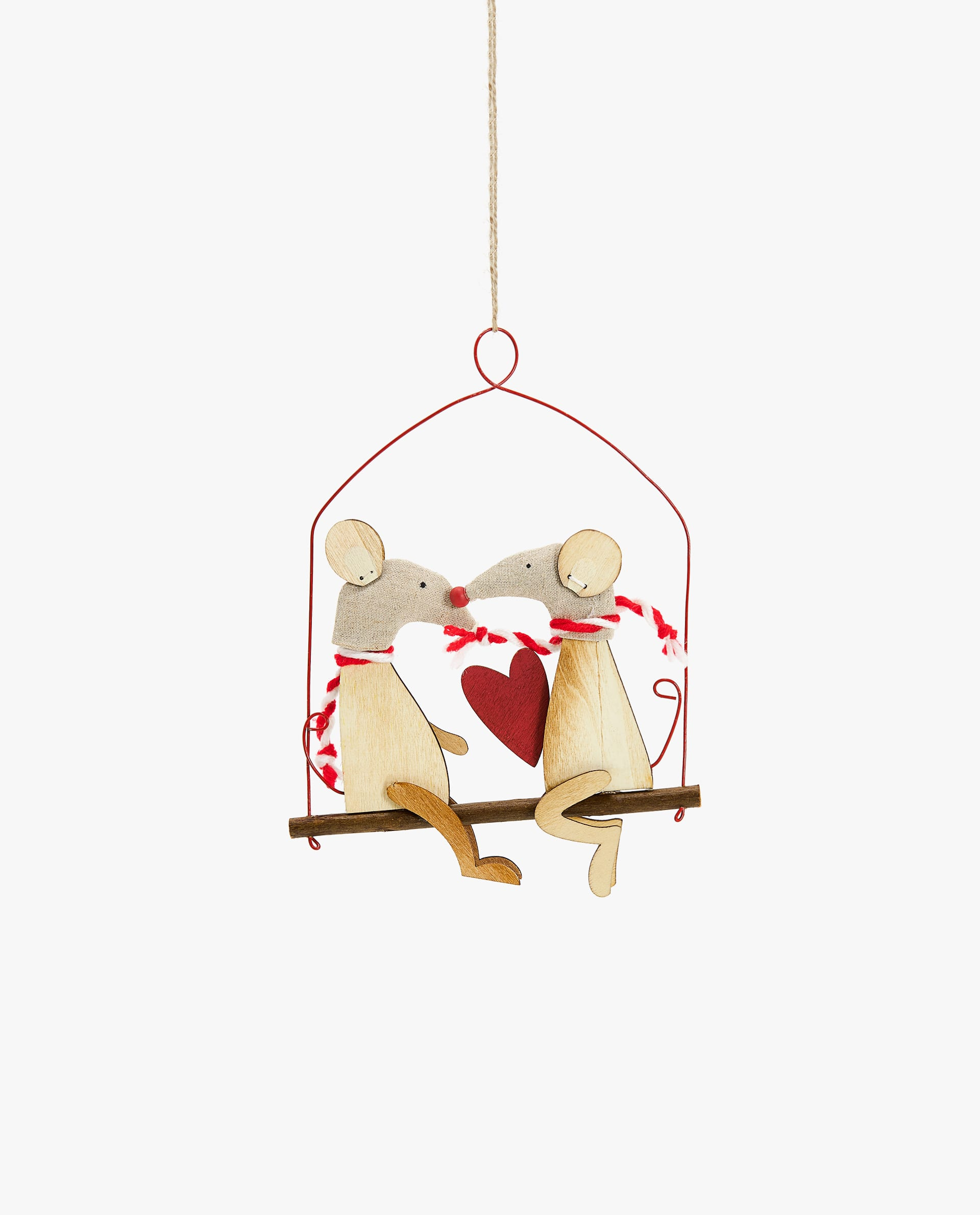 Love Mice - Zara Home