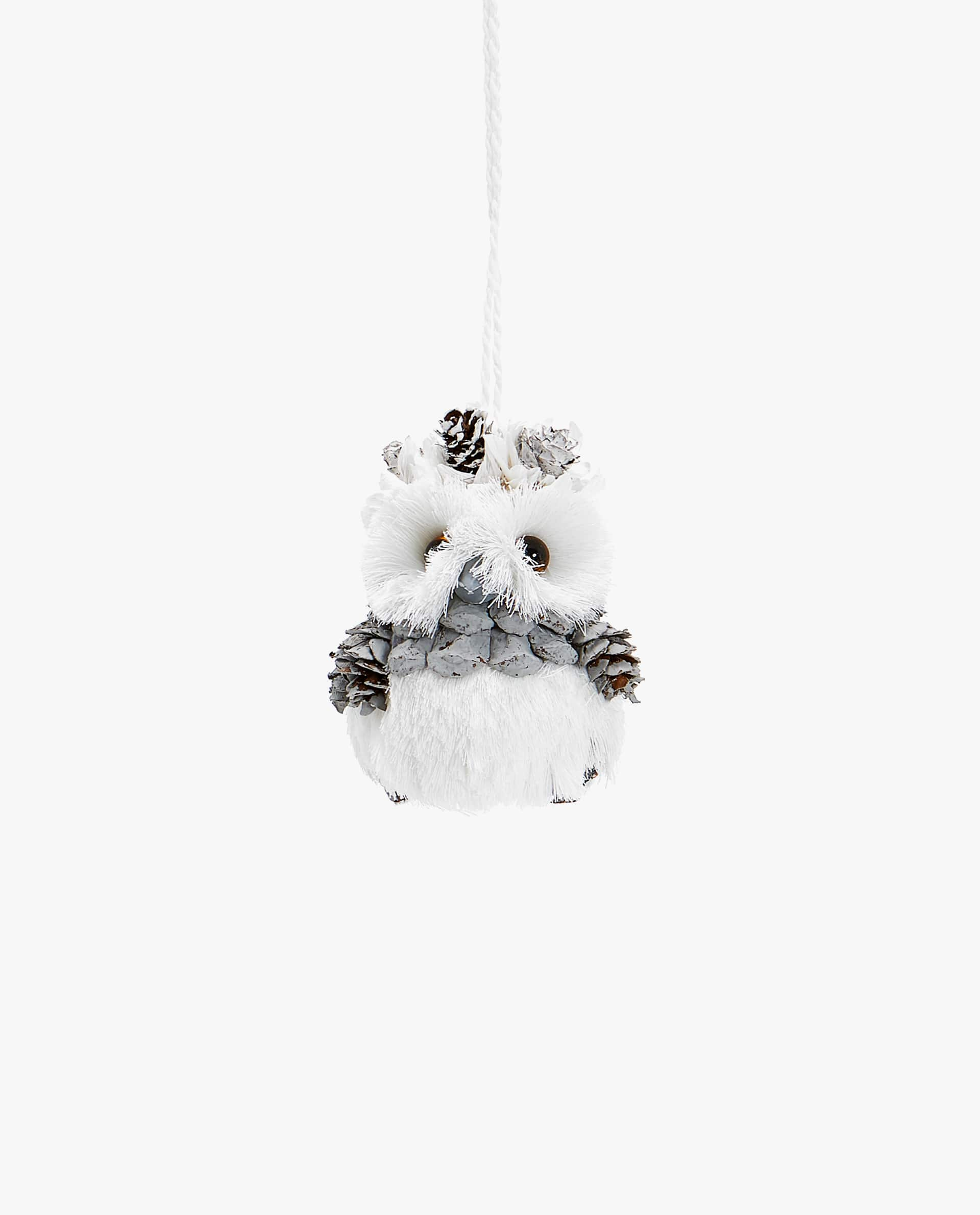 White Owl - Zara Home