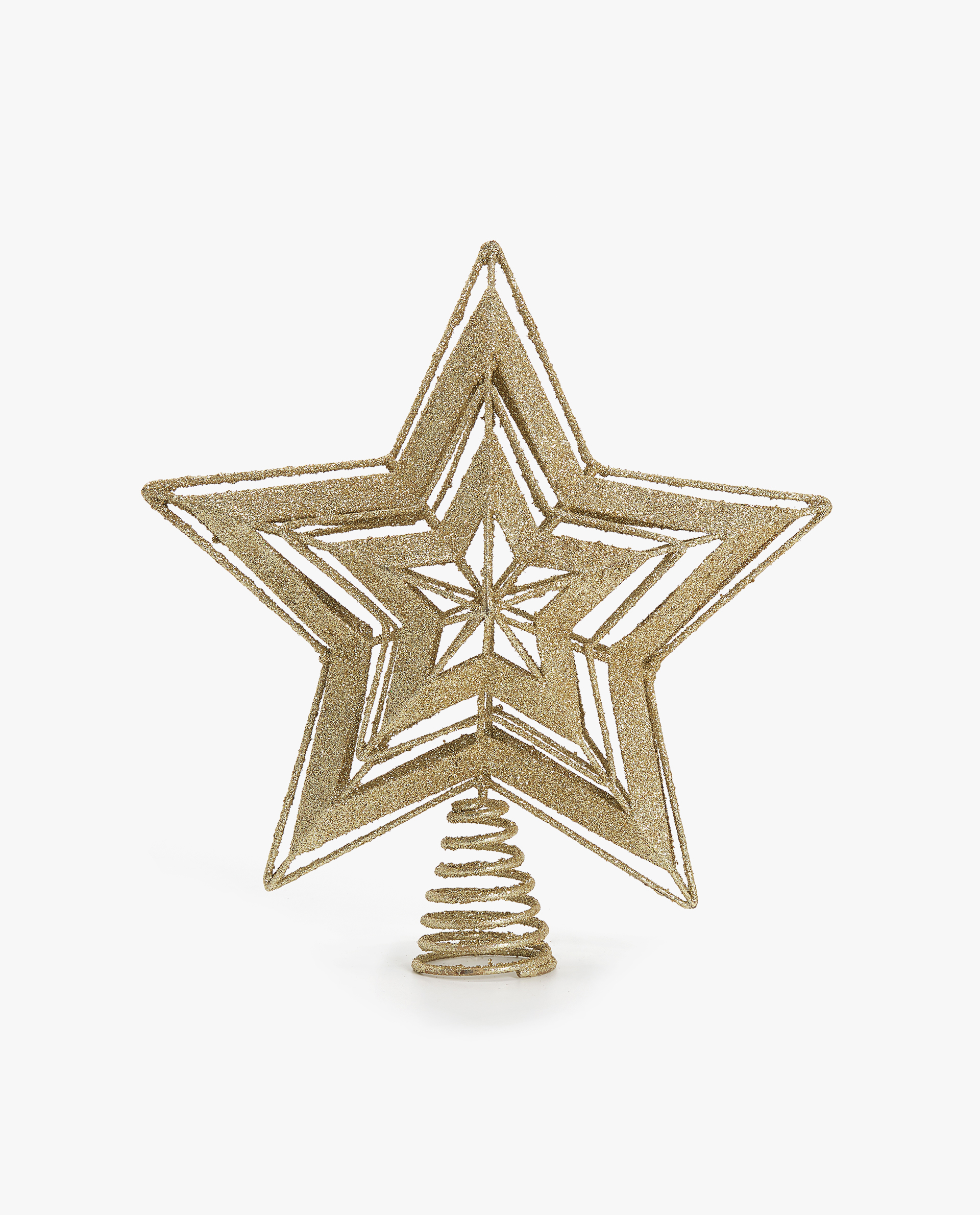 Golden Star - Zara Home