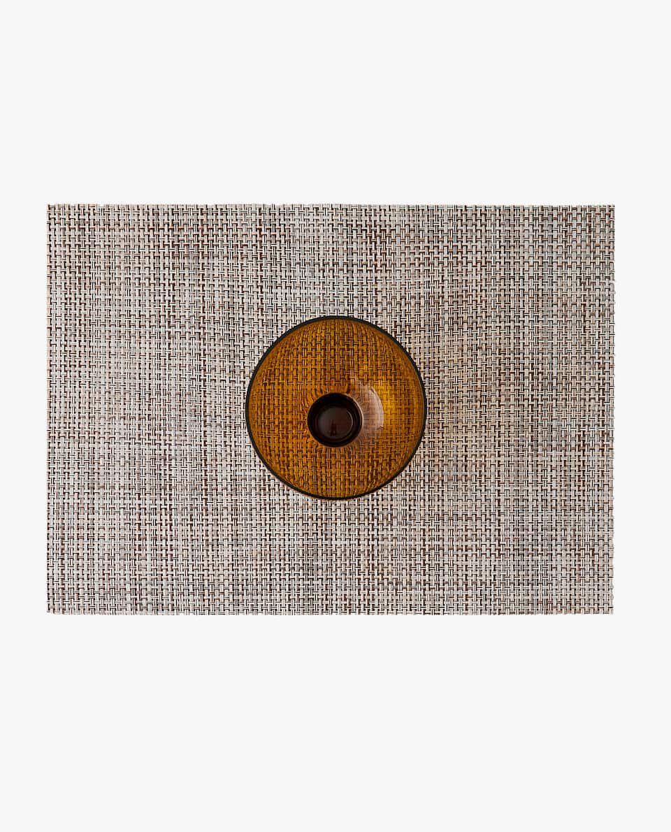 BRAIDED PLACEMAT (PACK OF 2)