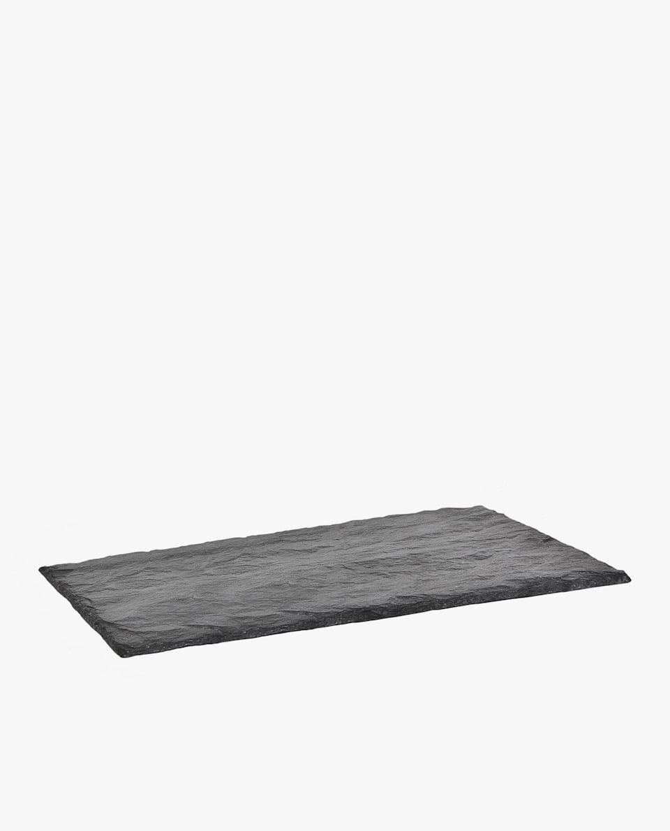 LARGE RECTANGULAR SLATE