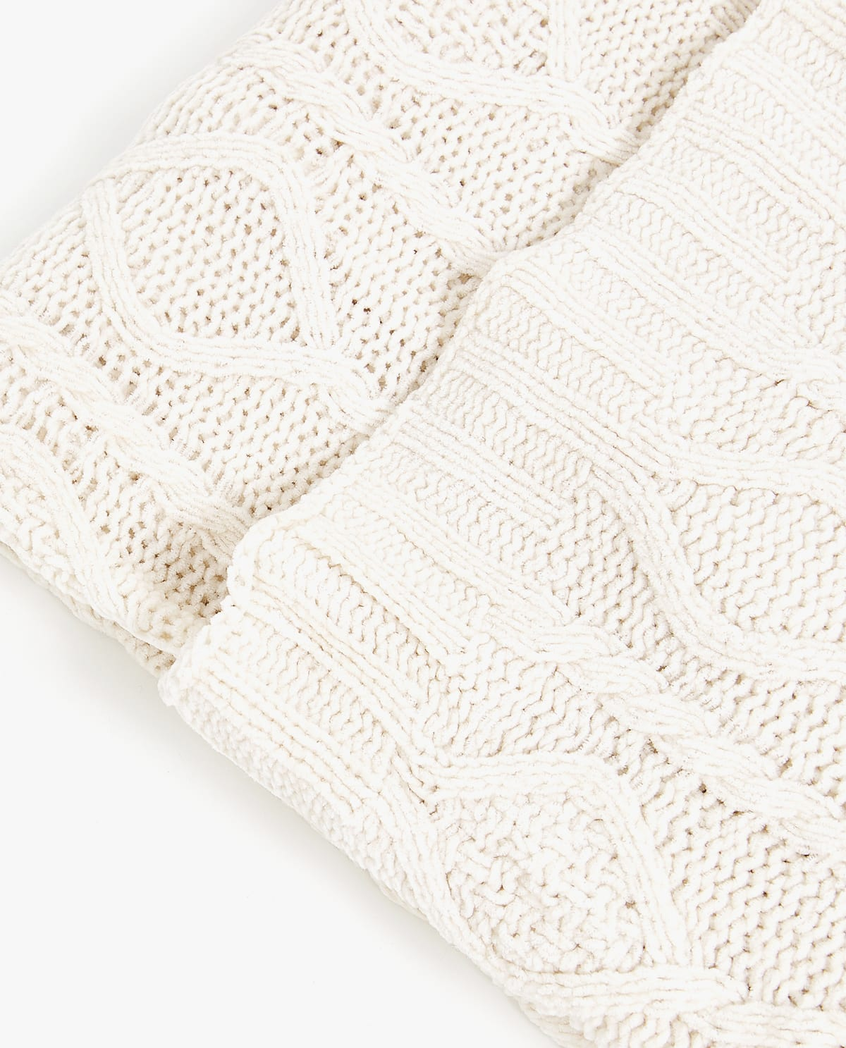 CABLE-KNIT BLANKET - OVER 100$ - BY PRICE - GIFT IDEAS   Zara Home ...