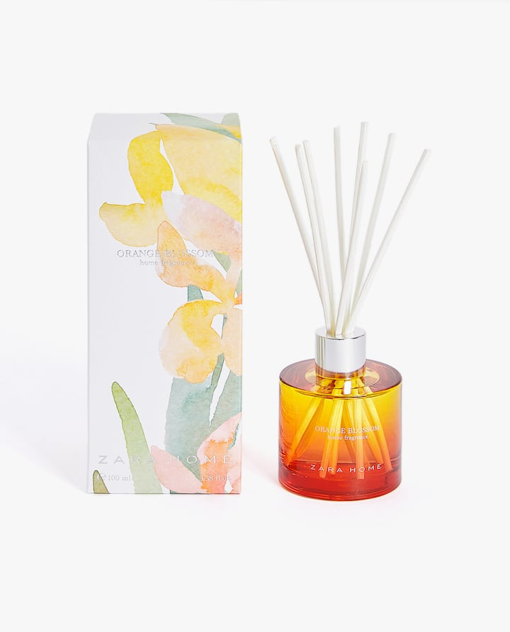 Genial Image Of The Product ORANGE BLOSSOM AIR FRESHENER STICKS (100 ML)