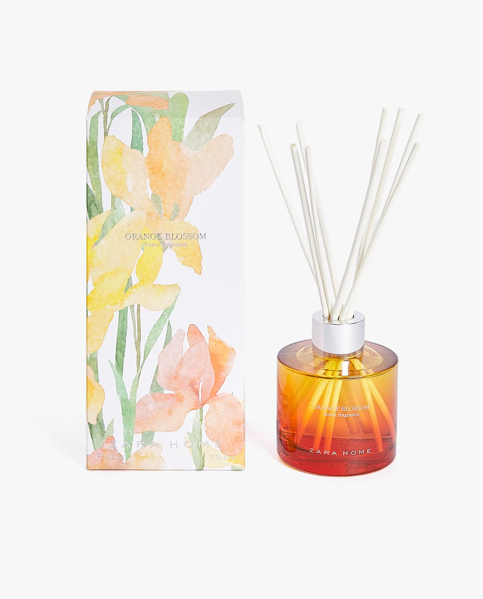 ORANGE BLOSSOM AIR FRESHENER STICKS (200 ML)