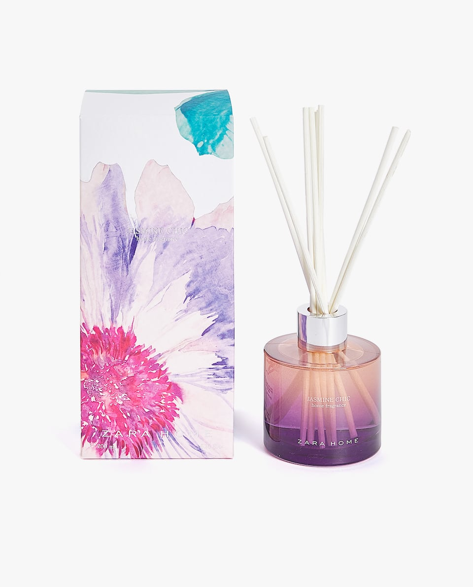 JASMINE CHIC AIR FRESHENER STICKS (200 ML)