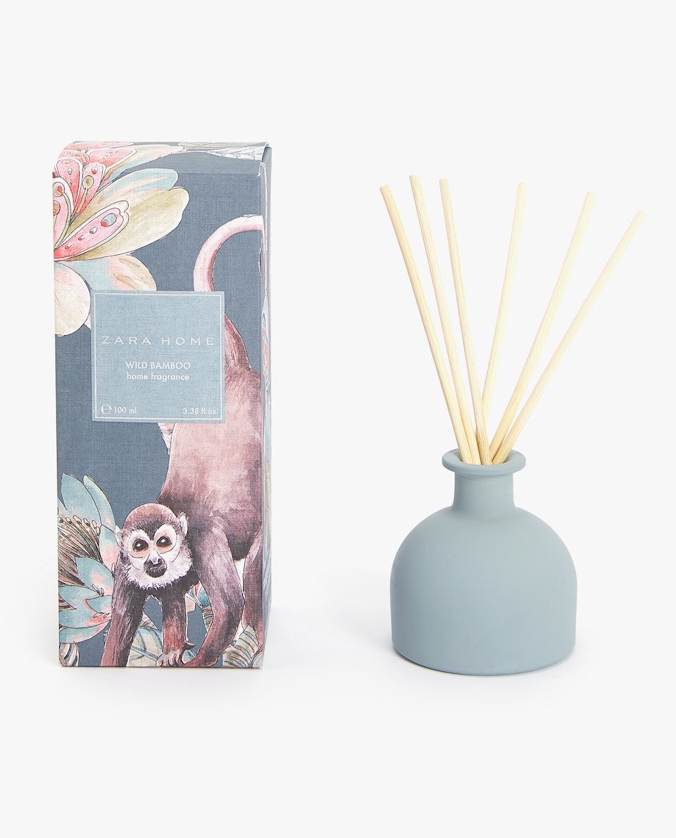 WILD BAMBOO AIR FRESHENER STICKS (100 ML)