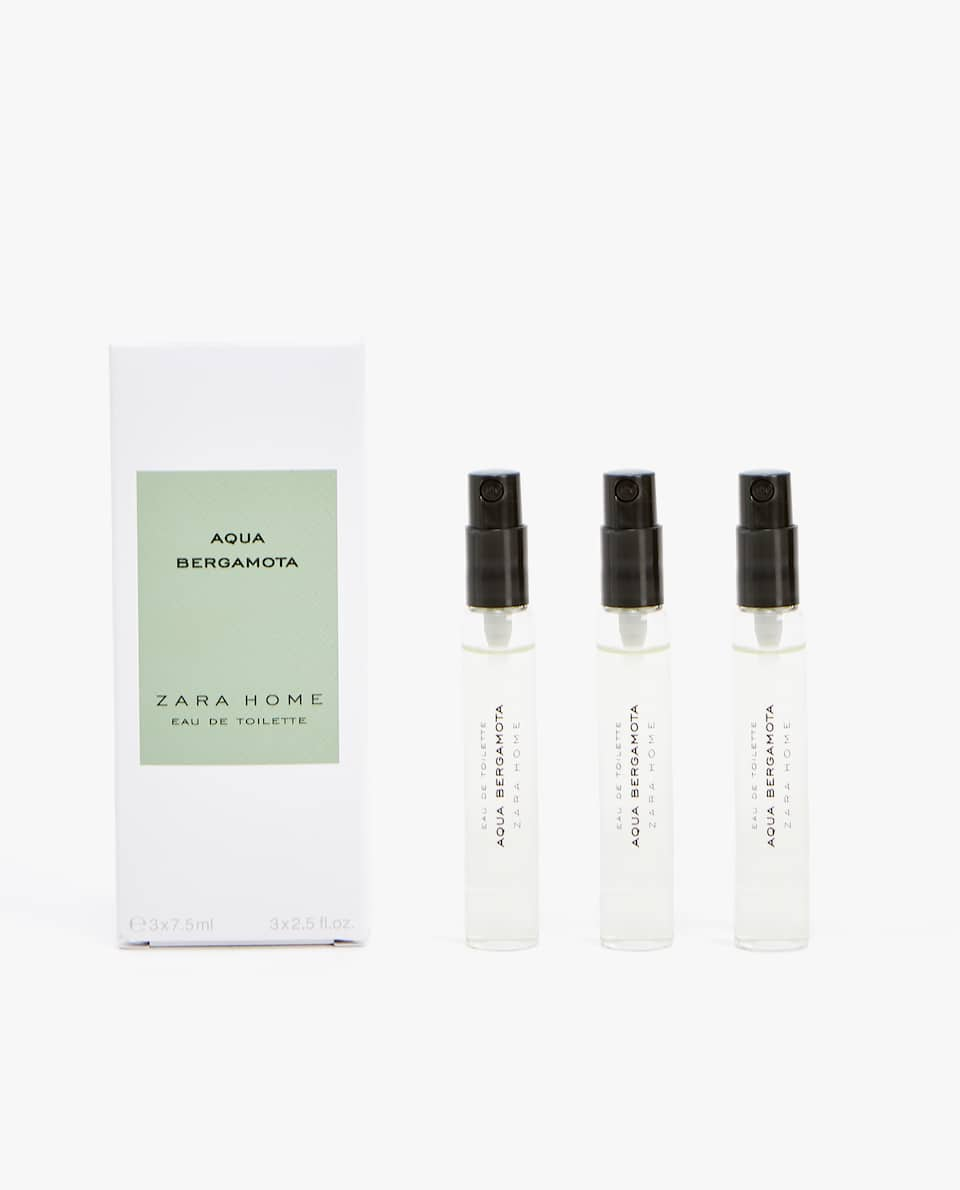 AQUA BERGAMOTA 7.5 ML VIAL (PACK OF 3)