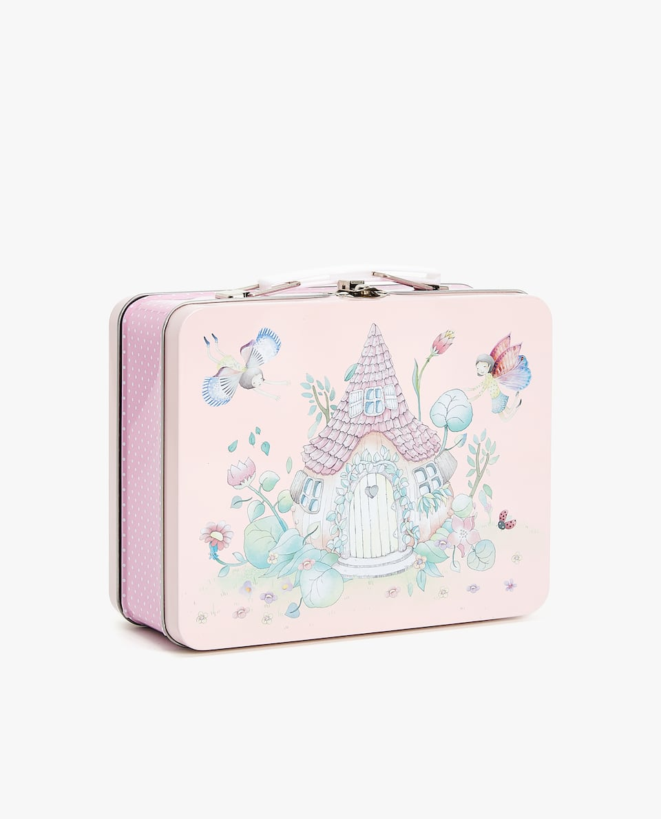 FAIRY CARRYING CASE