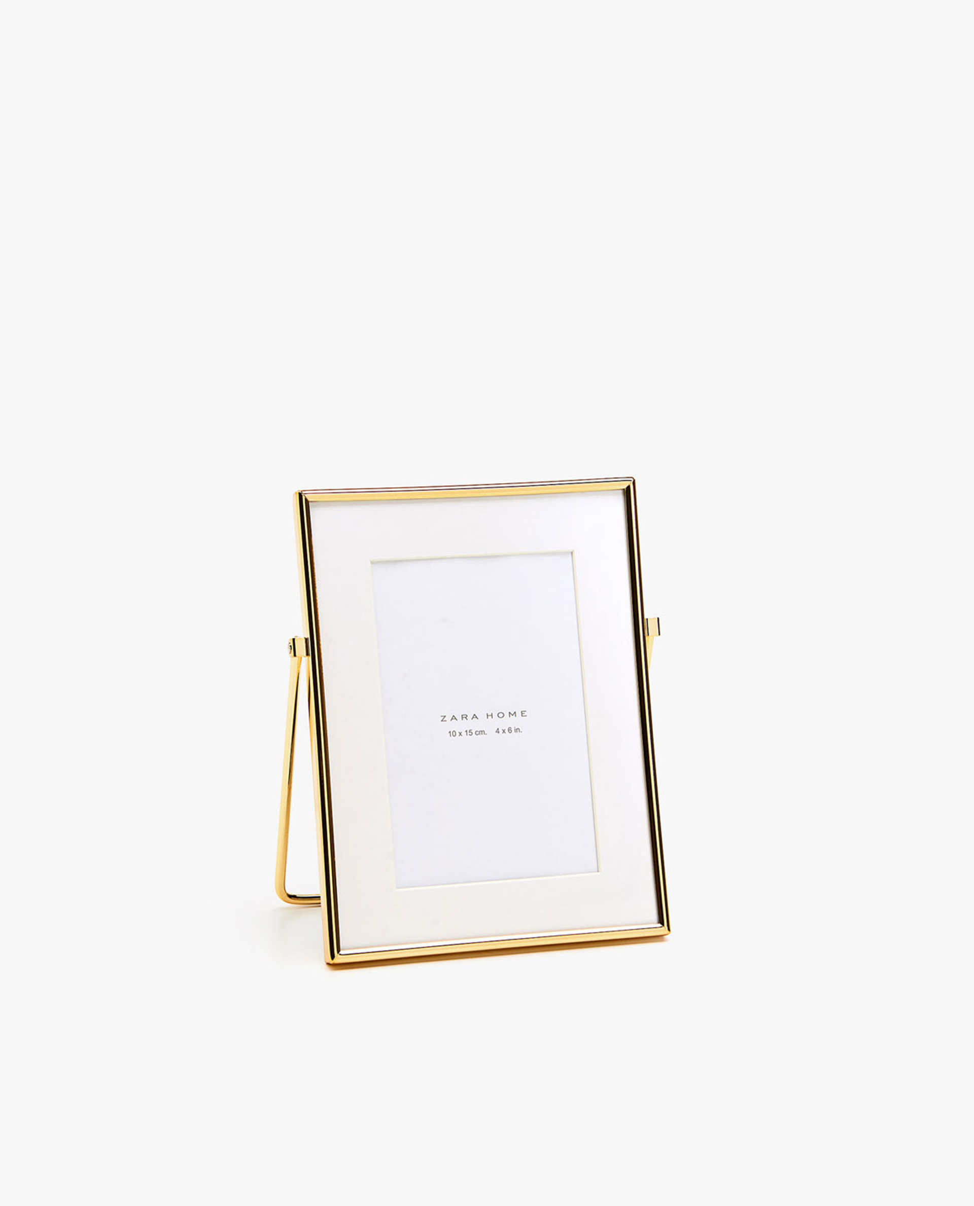 372263639a57 Gold easel frame - See all - PHOTO FRAMES - DECORATION