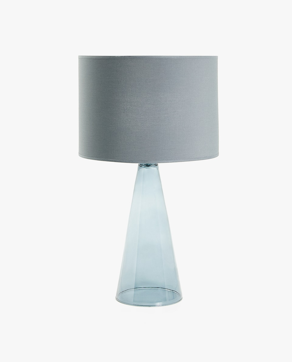 CONICAL LAMP