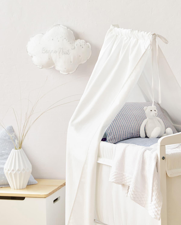d448b57855 Mini Cot Canopy Bedroom Baby Kids Zara Home Spain