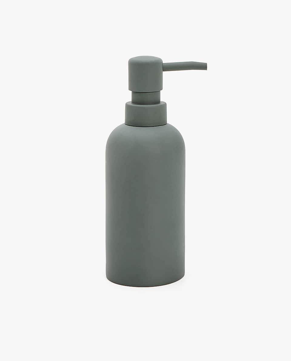 MATTE COLOURED DISPENSER