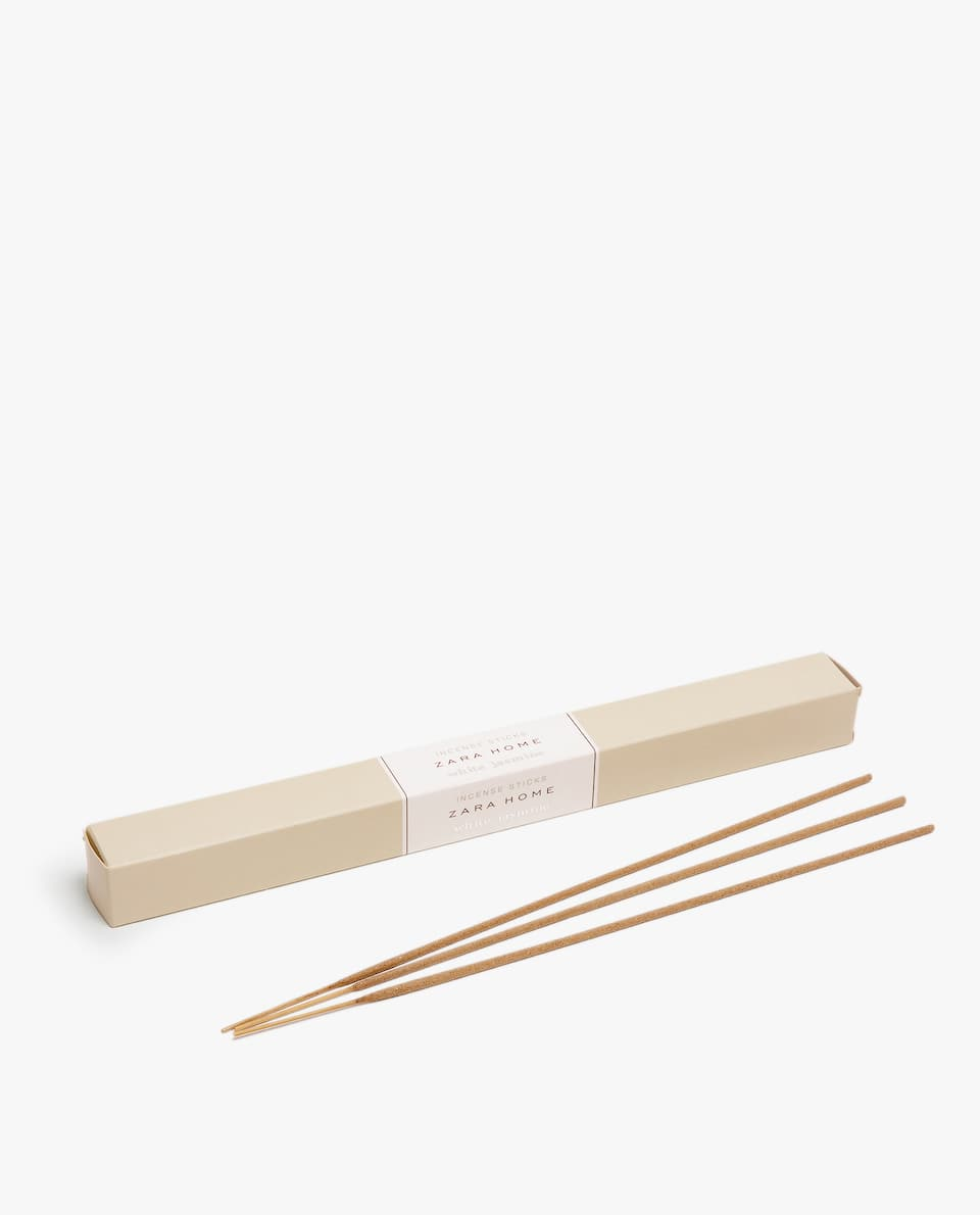 WHITE JASMINE INCENSE