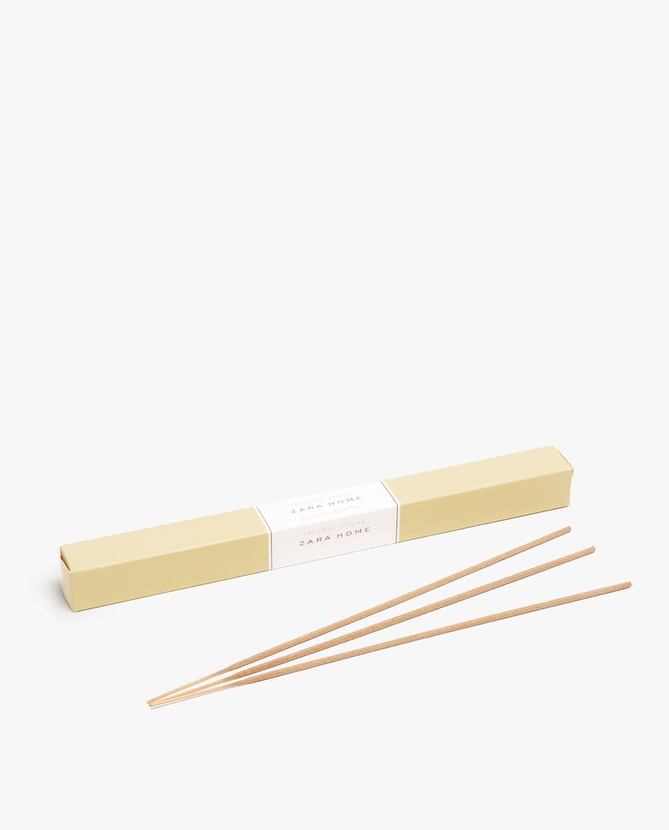 GREEN HERBS INCENSE