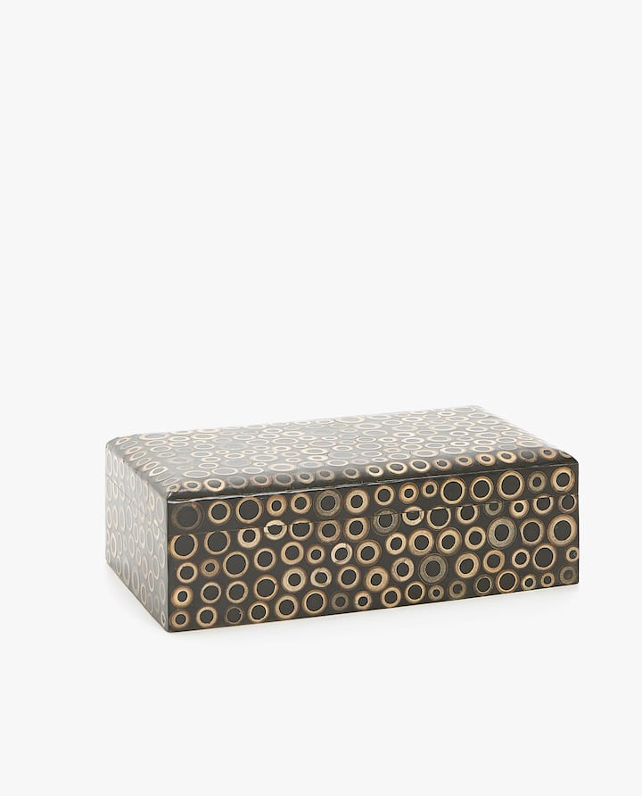 Decorative Boxes Zara Home New Collection Fascinating Decorator Boxes