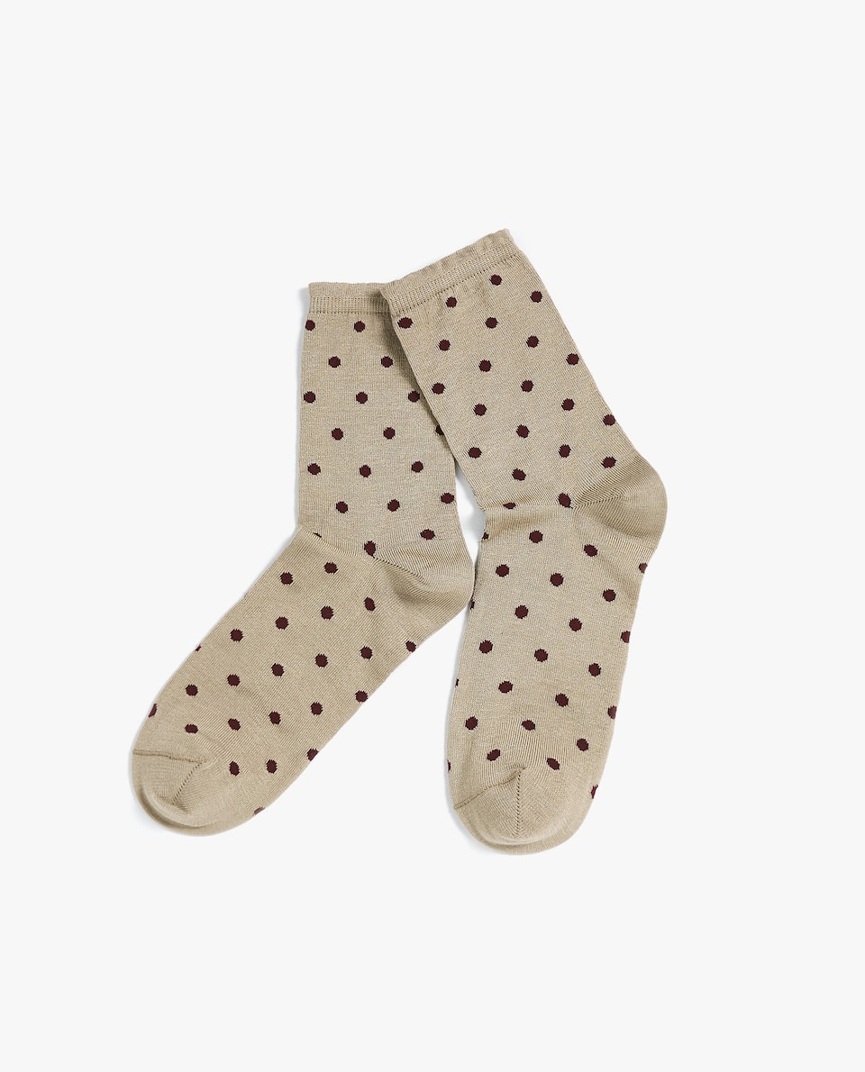 POLKA DOT SOCKS