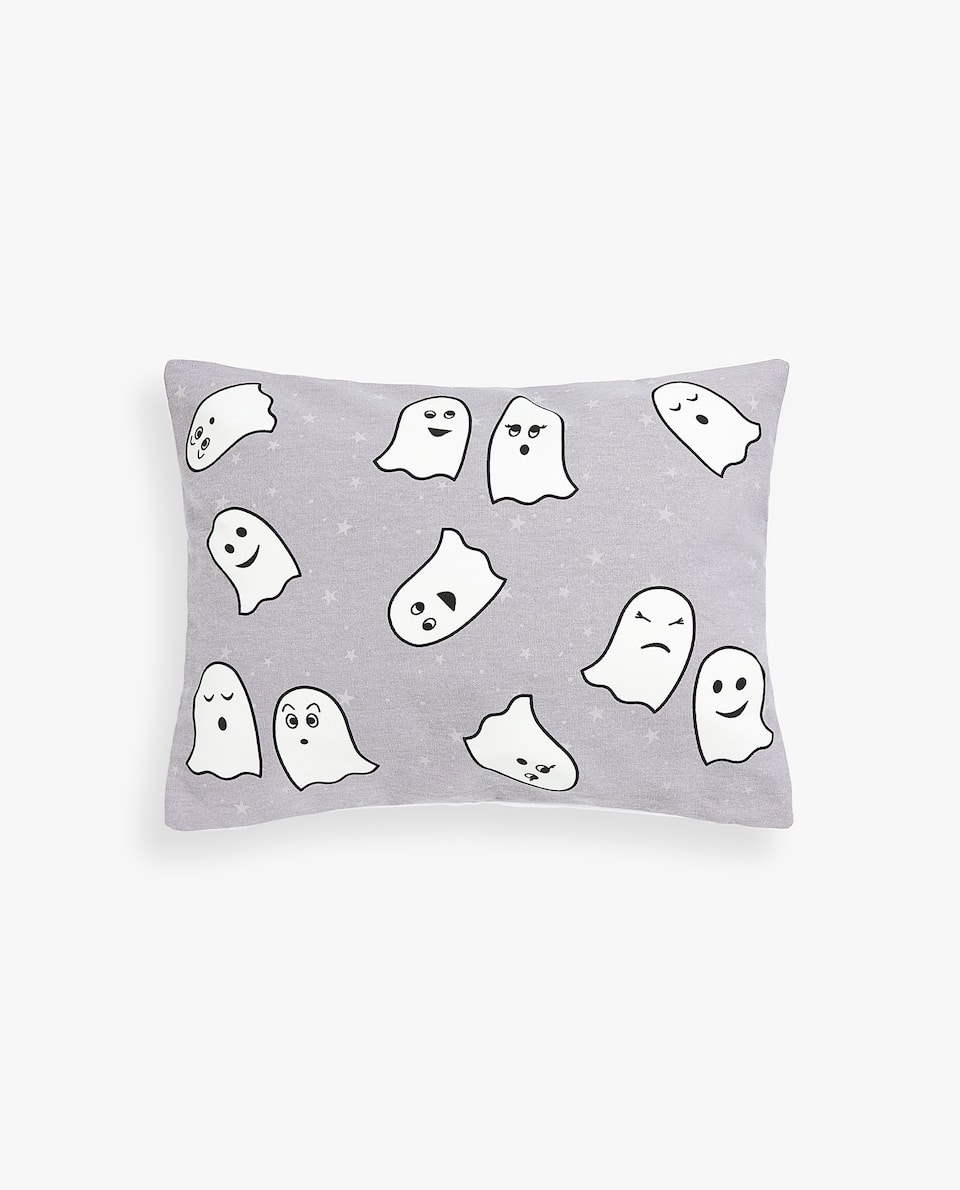 GHOST CUSHION COVER