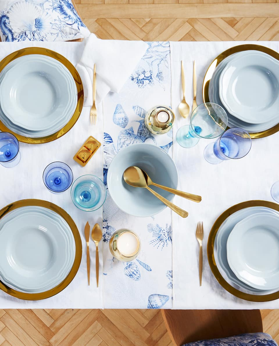 SPECIAL COLLECTION TABLECLOTH