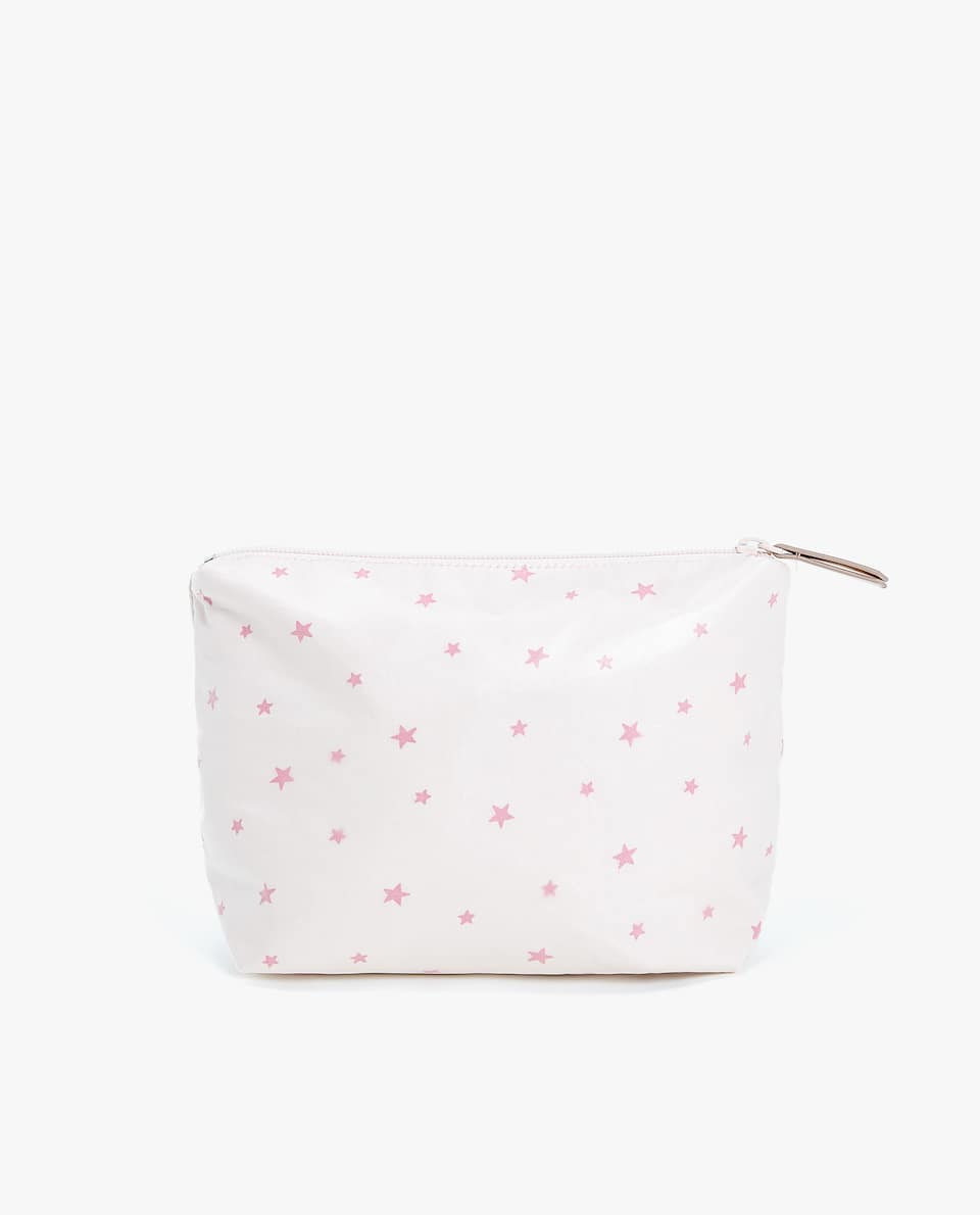 STARS WATERPROOF TOILETRY BAG
