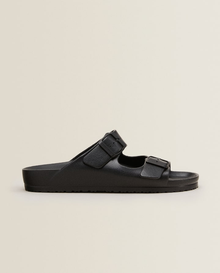 Pour Home Chaussons Collection Nouvelle HommeZara 2HYEDIW9