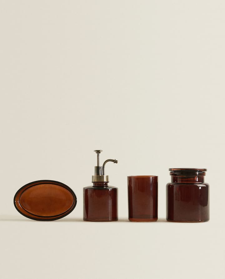 Zara Home Accessori Bagno.Set Da Bagno E Accessori Bagno Zara Home Italia