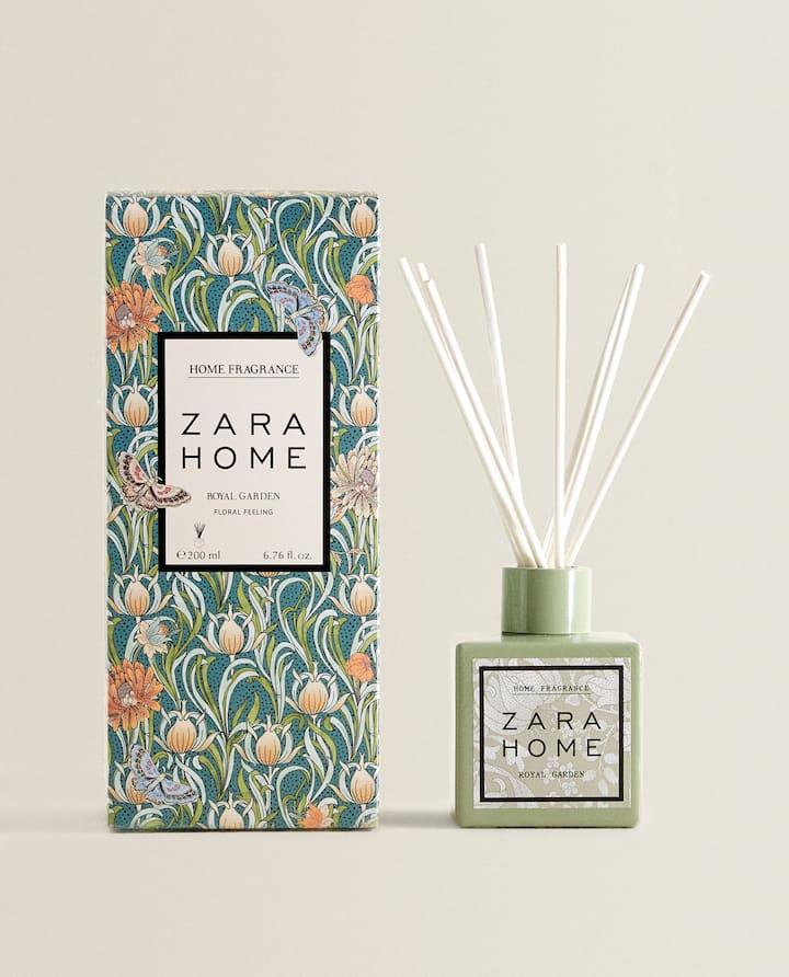Stick France En Home D'intérieur Produits Parfum ParfumsZara oEQCBexWrd