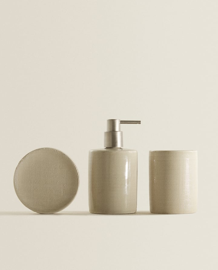 Accessori Bagno In Marmo.Set Da Bagno E Accessori Bagno Zara Home Italia