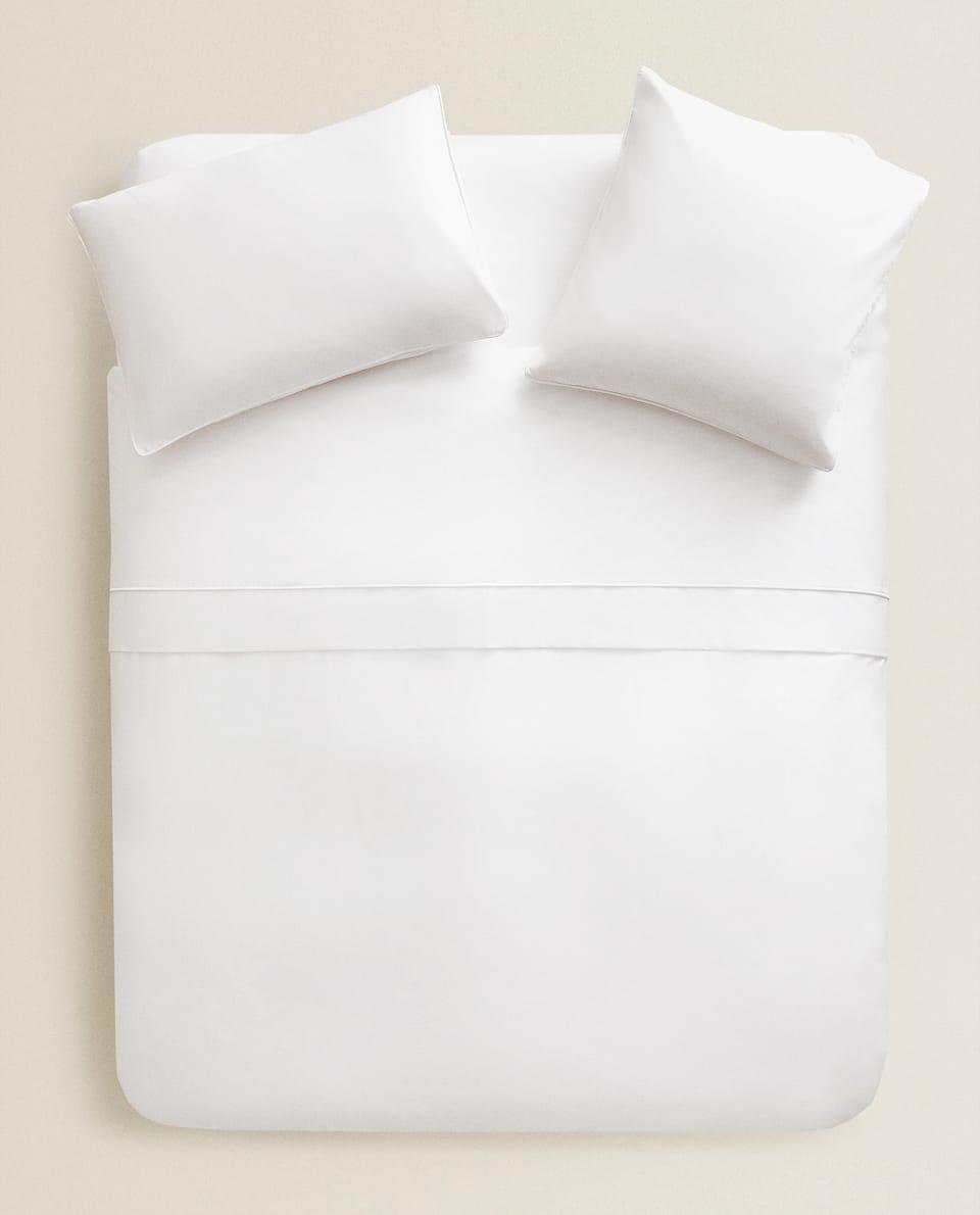 Bettwäsche Neue Kollektion Zara Home
