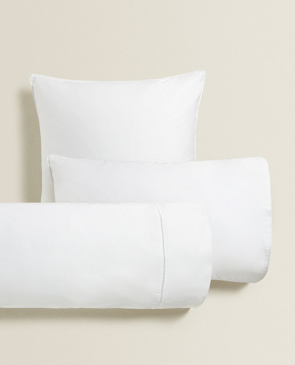 (500 THREAD COUNT) SATEEN PILLOWCASE