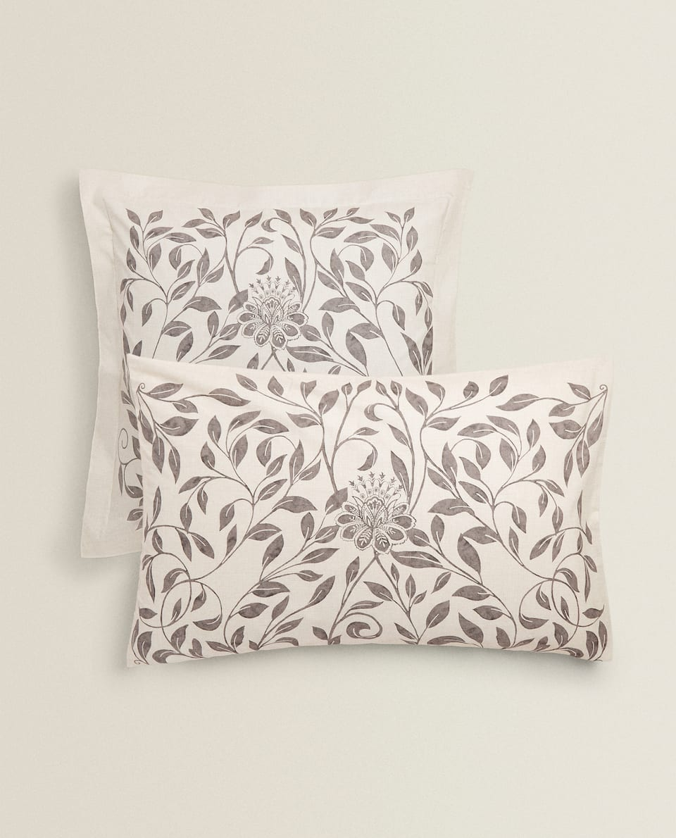 TREE OF LIFE PILLOWCASE