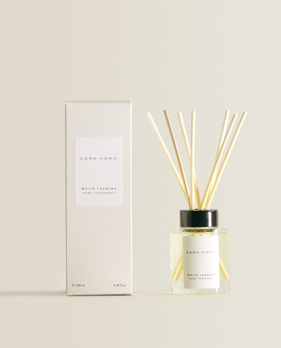 WHITE JASMINE STICKS (100 ML)