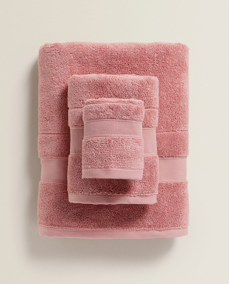 SUPER SOFT COTTON TOWEL