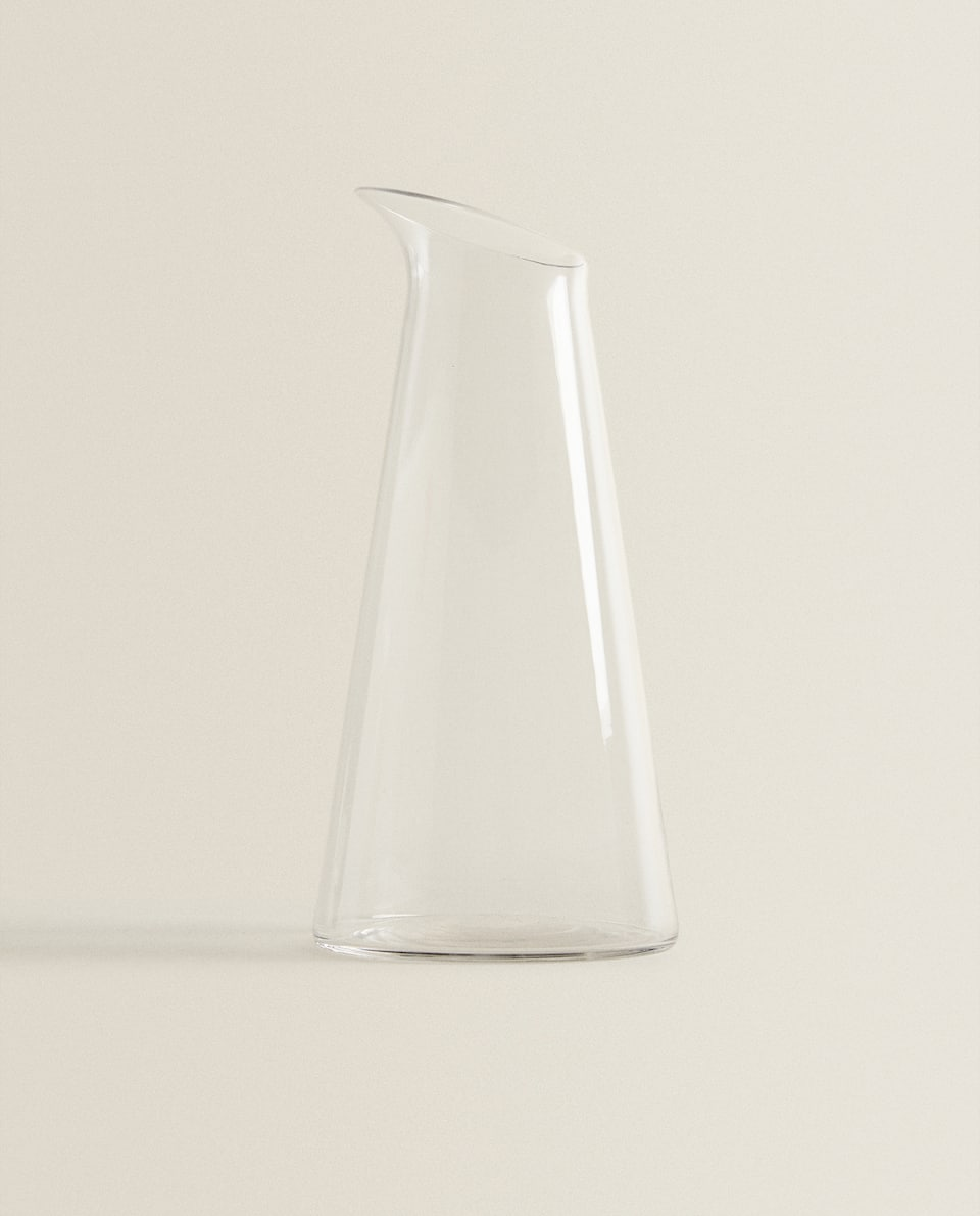 CONICAL JUG