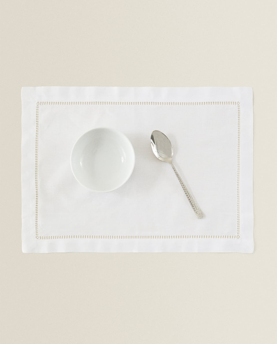 PLACEMAT MET AJOURZOOM