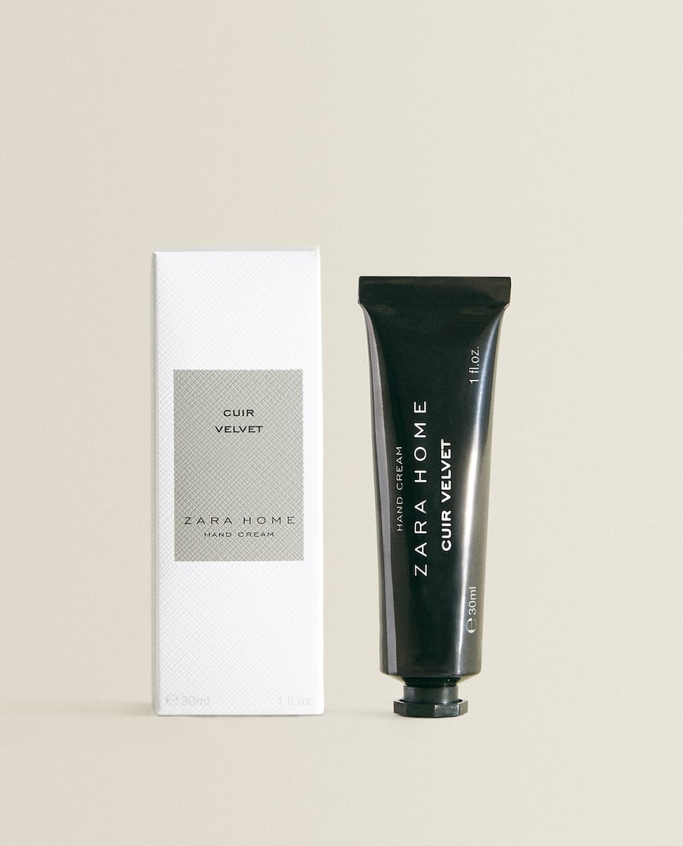 CUIR VELVET HAND CREAM (30 ML)