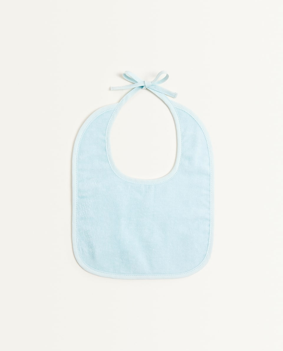 DOUBLE-SIDED BIB