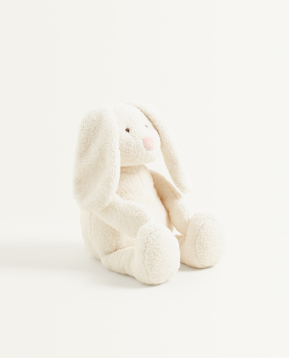 MEDIUM BUNNY SOFT TOY