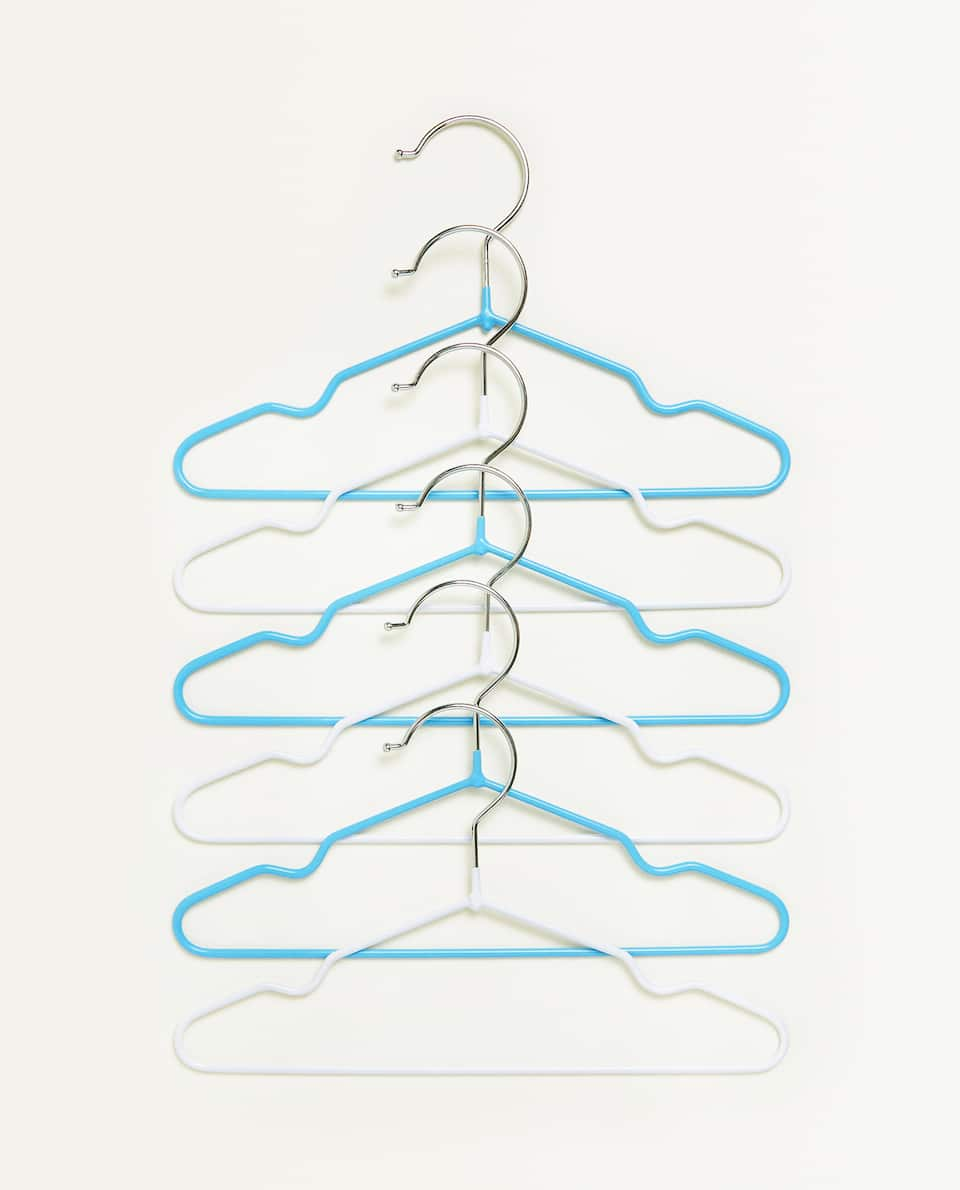 BABY HANGER (SET OF 6)