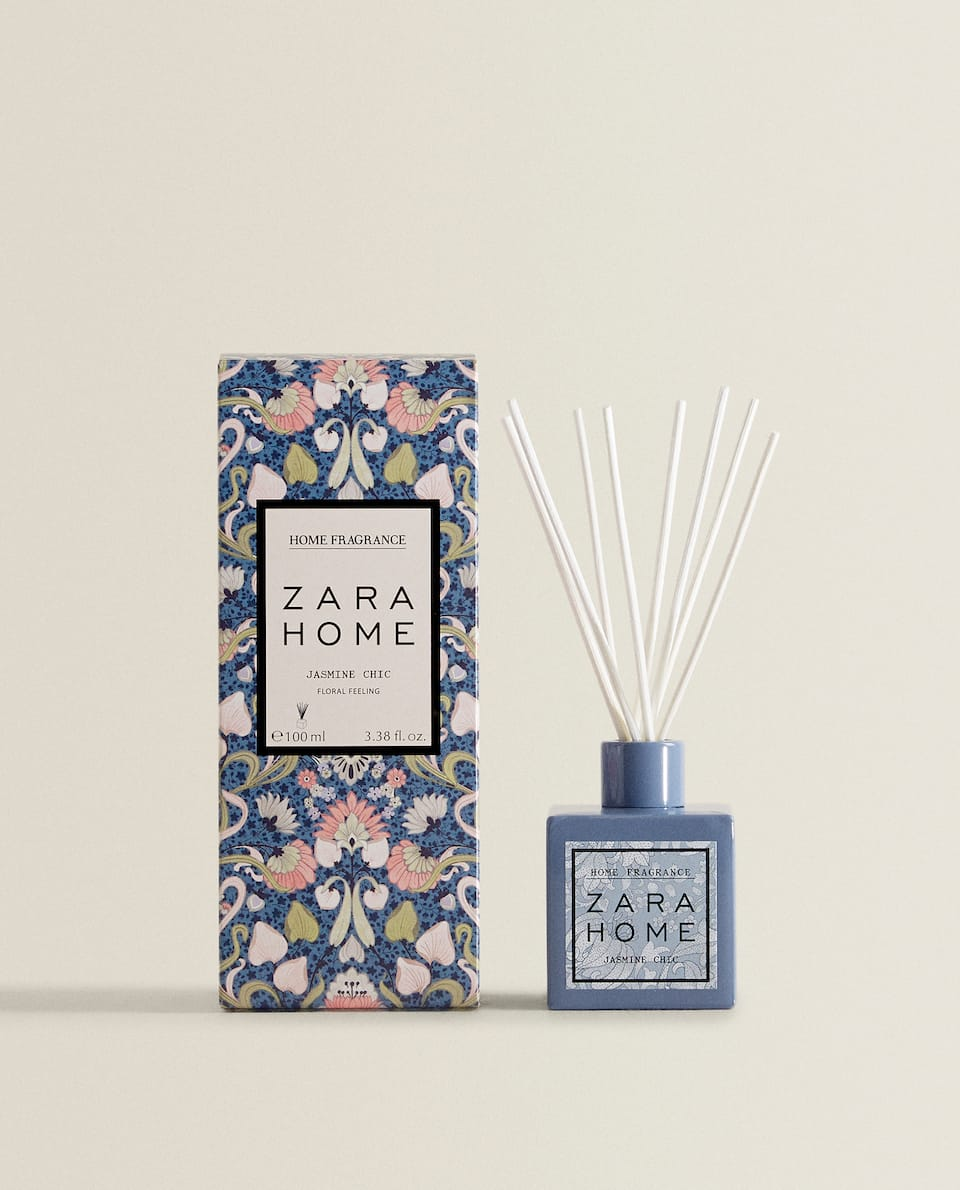 JASMINE CHIC REED DIFFUSER (100 ML)
